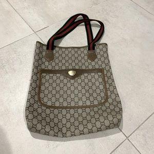 Gucci Plus Vintage Bag